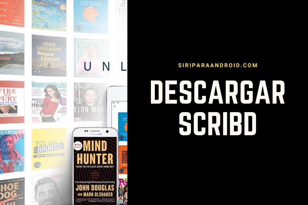 Descargar Scribd
