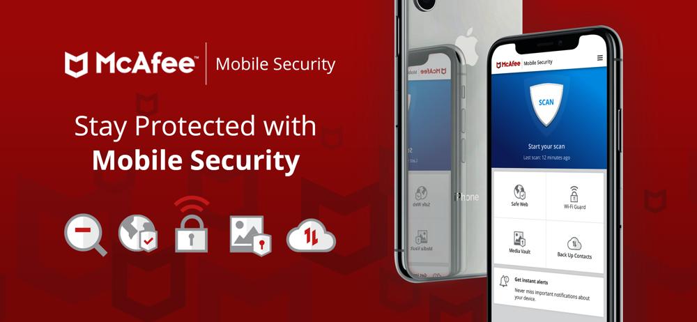 Como descargar e instalar McAfee Mobile Security